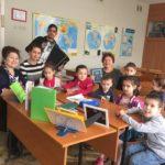 Муниципальное бюджетное образовательное учреждение дополнительного образования «Татарская воскресная школа №2» ГО город Уфа РБ