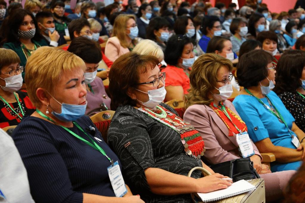 Межрегиональный форум учителей башкирского языка и литературы, посвященный Году башкирского языка